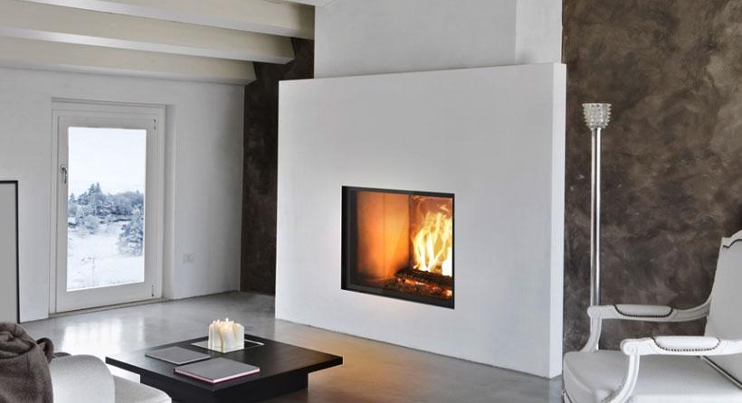 Revendeur de la marque JM, Flaam expert en cheminée