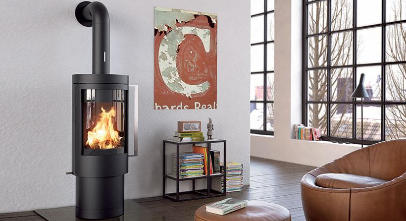 Marque Hase - Modèle Delhi - Meuble chauffant pour votre maison